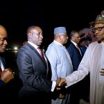 PHOTO NEWS: PMB In New York