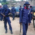NSCDC Rescues 3 Kids From Kidnappers In Abia