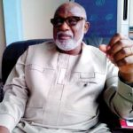 Akeredolu Sends 18 Commissioner-Nominees to Ondo Assembly For Confirmation