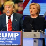 US 2016: Millions Watch Clinton, Trump In Explosive Presidential Debate