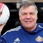 Scam: Allardyce Regrets Action; Accepts Setback