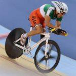 Rio Paralympics: Iran Para-Cyclist Dies After Crash In Road Race