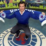 Rangers Suspend Barton For Three Weeks Over Verbal Attack