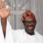 Breaking: INEC Declares Obaseki Winner of Edo Gov Election as PDP Rejects Results
