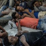 Hundreds Feared Dead As Egypt Migrant Boat Capsize