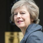 #Brexit: Theresa May Predicts Difficult Times Ahead