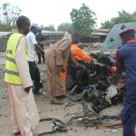 BREAKING: Bomb Blast Kills 8, Injures 15 In Maiduguri