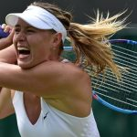 Tennis: Sharapova Disqualified From French Open