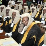 Judges Arrest: NJC Denies Receiving DSS Petitions; Recommends Stiff Punishment Against Erring Judges
