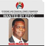EFCC Declares Goodie Ibru Wanted Over Capital Market Frauds, Money Laundering