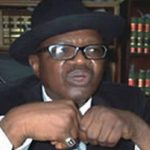 BREAKING: Lagos Human right Lawyer, Fred Agbaje Dies In London
