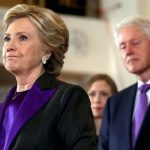 Clinton Expresses Sadness Over Election Outcome; Insists US Comes First