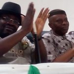 Ondo Guber Polls: Dickson Storms Akure For PDP, Backs Jegede