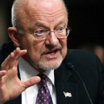 US National Intelligence Boss, James Clapper Resigns