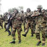 Nigerian Army Vows To Sanction Soldiers Accused Of Manhandling Disabled Man