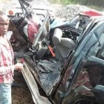 Again, 5 Persons Burnt to Death In Enugu Fatal Accident
