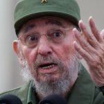 Buhari Mourns Former President Castro's Death; As Cuba Announces 7 Days National Mourning
