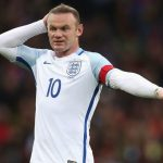 Wayne Rooney Quits International Football