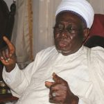 Dasuki's Death: MURIC Condoles Sultan; Demands for Repeal of Sultanate Law