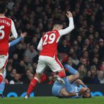 PL: Arsenals Move After Wiping Stoke