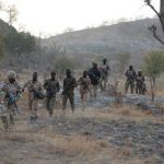 3 Female Suicide Bombers Killed By Army In Adamawa