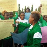 After Protest, Super Falcons Get FG Assurance on Allowance Payment Friday
