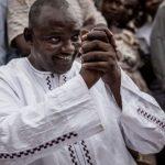 Buhari Congratulates Gambian President-Elect, Adama Barrow