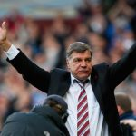 Former England Boss, Sam Allardyce Set to Take Crystal Palace Job