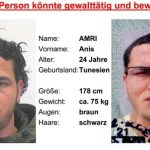Italian Police Kill Berlin Attack Suspect