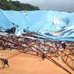 Many Worshipers Killed As Church Collapsed In Akwa Ibom