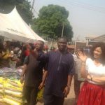 Analysis: Ekweremadu's Wife Shares Christmas Joy with Enugu Widows