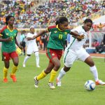 Nigeria's Super Falcons Beat Cameroon to Win 8th African Title