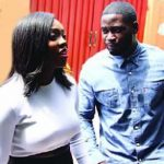 Tiwa Savage, Teebliz Move to Reunite