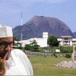 Fire Incident Reported in Nigeria Presidential Villa
