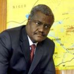 Chad Foreign Minister Elected New African Union Chairman