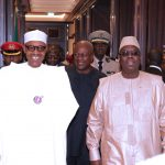 ECOWAS Leaders to Visit Gambia Wednesday, Want Jammeh to Respect His Country's Constitution