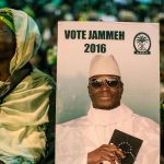 Once Upon A Time in Gambia, By Reuben Abati
