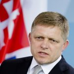 Slovak PM Fico Urges End To Referendum Moves in EU