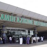 Airport Shutdown: Senate Postpones meeting with Ministers, other Stakeholders till next Tuesday