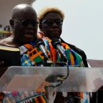 Akufo-Addo Pledges to Shield Ghana's Treasury from Corruption