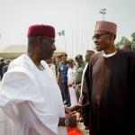 Buhari Proceeds on Short Vacation To Undertake Medical Check-Ups