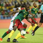 AFRICA CUP OF NATIONS, GABON 2017: Group standing, fixtures and results