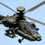 Buhari Inaugurates Two Air Force Combat Helicopters