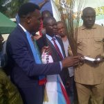 Enugu PDP Suffers Another Set Back As Ex-Speaker, Dozens Of Supporters Decamp To APC