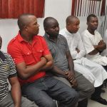 Rivers Rerun Misconducts: Police Dismiss Six Officers Attached to Governor Wike