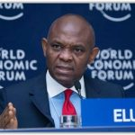 Elumelu Leads High-Level Team to World Economic Forum In Davos