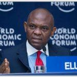 Elumelu Leads High-Level Team to World Economic Forum In Davos