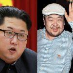 NorthKorean Leader Kim Jong-un Half Brother Killed in Malaysia