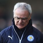 Leicester City Fire Ranieri, Says Club's Premier League Status Under Threat