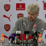 Despite Loss, Wenger Insists Premier League Title Fight Is Not Over